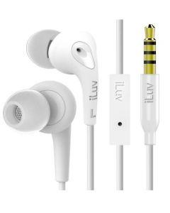 iLuv Bubble Gum 3 In Ear Headset