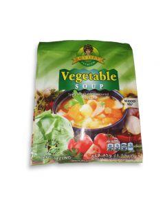 Carita Premium Vegetable Soup (Pack of 144 sachets)