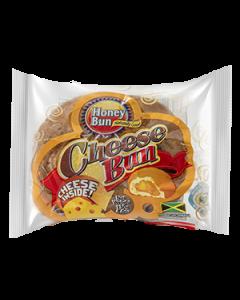 Honey Bun Cheese Bun