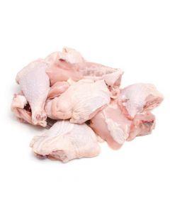 Mixed Chicken Parts (per lb)