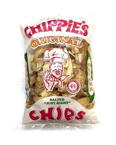 Chippies Banana Chips (Pack of 3) 35g