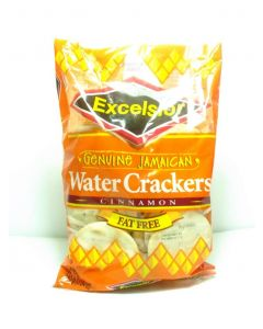 Excelsior Cinnamon Crackers (Pack of 3) 143g