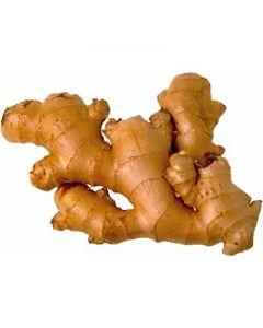 Jamaican Ginger (per 1/2 pound)