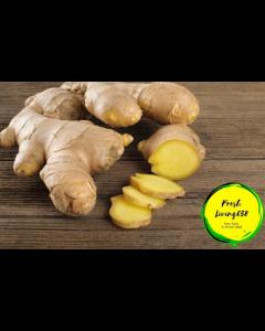 Ginger, (half 1/2 pound)