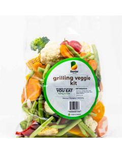 Benlar Foods, Grilling Veggie Kit