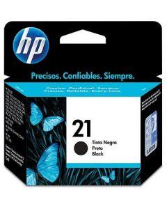 HP #21 Ink Cartridge