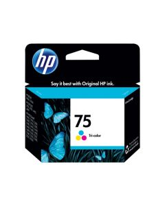 HP 75 Color Ink Cartridge