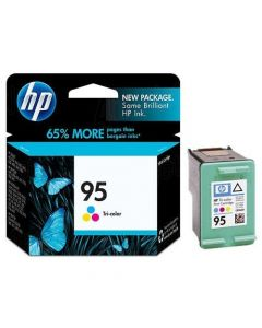 HP #95 Coloured Ink