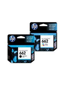 HP #662