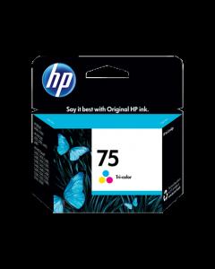 HP 75