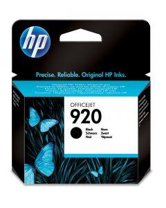 HP #920 Black