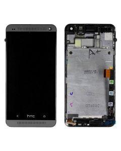 HTC LCD & Screen Black