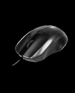 Xtech 3D- 3-button optical mouse XTM185