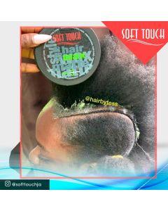 Soft Touch Matte Hair Wax # 5