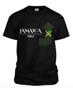 Jamaica 1962 T-Shirt