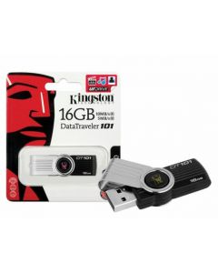 Kingston- 16GB Flash Drive