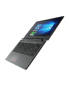 "2017 Lenovo 15.6"" V110-15ISK Notebook Computer, Intel Core i3-6100U 2.3GHz"