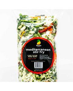 Benlar Foods, Mediterranean Stir Fry