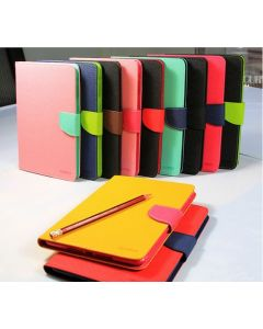 Protective leather flip case for your Tab 4 10.1..