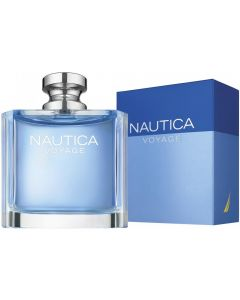 Nautica Voyage By Nautica For Men Eau De Toilette Spray 3.4 oz