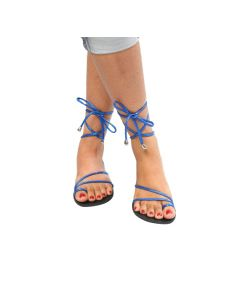 Shoan's Collections Women Nudity Sandals