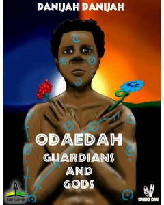 Odaedah Guardians and Gods