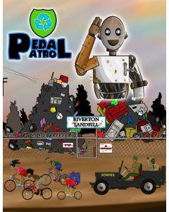 Pedal Patrol
