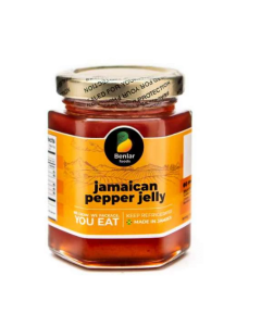 Benlar Foods, Jamaican Pepper Jelly