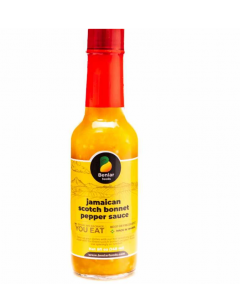 Benlar Foods, Jamaican Scotch Bonnet Pepper Sauce