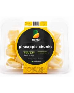 Benlar Foods, Pineapple Chunks