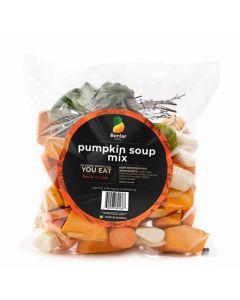 Benlar Foods, Pumpkin Soup Mix