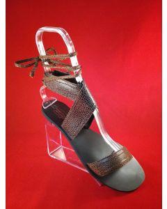 Shoan's Collections Women Raven Sandals