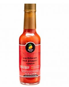 Benlar Foods, Caribbean Red Pepper Sauce
