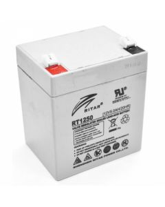 Ritar 12V 5AH Battery