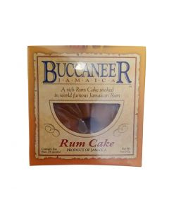Buccaneer Rum Cake - Original, 5 oz box