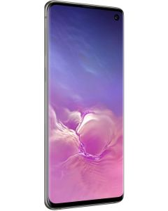 Samsung Galaxy S10 Factory Unlocked Phone with 128GB - Prism Black