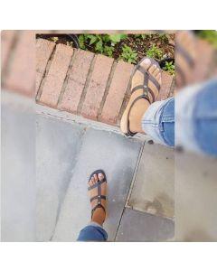 Shoan's Collections Women Sansa Sandals