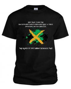 Affirmation Casual Wear T-Shirt Sekkle Mi
