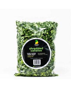 Benlar Foods, Shredded Callaloo