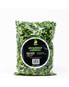 Benlar Foods, Shredded Callaloo