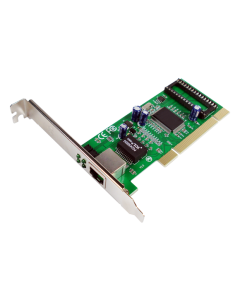 Sirius 1000 Gigabit Ethernet PCI Adapter