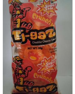 Super Star Ti-gaz (Pack of 3) 30g