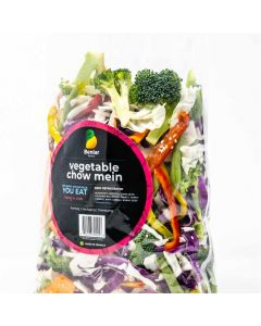 Benlar Foods, Vegetable Chow Mein
