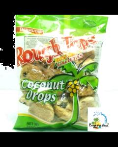 BERMUDEZ Rough Top Biscuits Coconut Drops