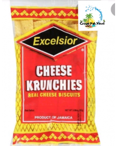 Excelsior Cheese Krunches