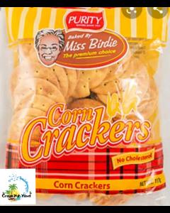 PURITY MISS BIRDIE Corn Crackers