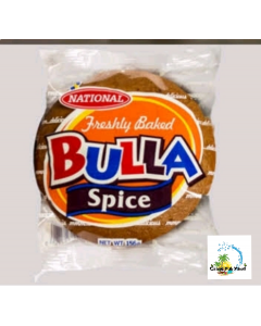 NATIONAL Spice Bulla