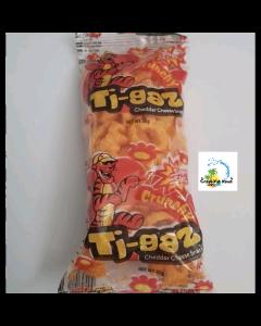 TIGGAS Super Star