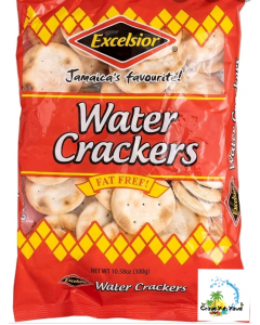 EXCELSIOR Water Crackers Original Flavour