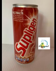 NESTLE Supligen Malt/Malta